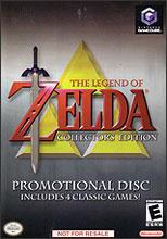 Legend of Zelda: Collector's Edition