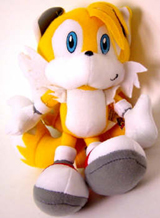 Sonic X Miles