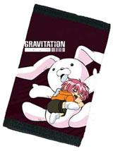Gravitation Kumagoro Hug Wallet