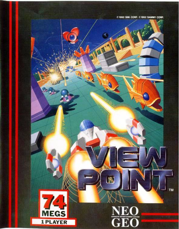 Viewpoint Neo Geo AES