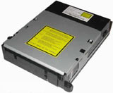 Xbox Replacement Parts Thompson DVD ROM Drive