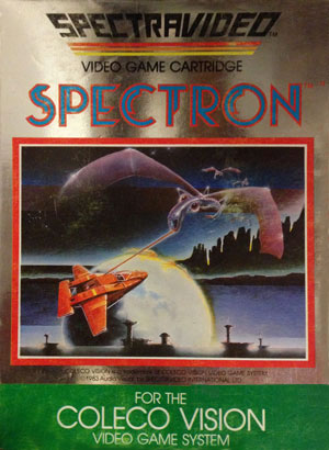 Spectron