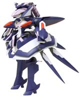 Super Robot Wars Fairylion Fine Scale Model Kit