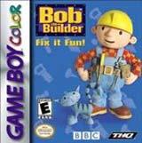 Bob the Builder Fix it Fun!