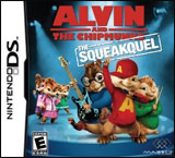 Alvin & Chipmunks: The Squeakquel