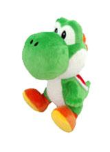 Nintendo Yoshi 8 Inch Plush