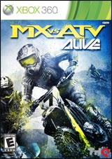 MX vs. ATV: Alive