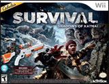 Cabela's Survival: Shadow of Katmai Bundle