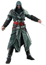 Assassin's Creed: Revelations Ezio Action Figure