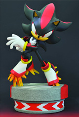 Sonic the Hedgehog: Shadow the Hedgehog Statue