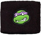 Teenage Mutant Ninja Turtles TMNT Retro Donatello Sweatband