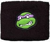 Teenage Mutant Ninja Turtles TMNT Retro Donatello Sweatband