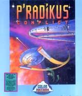 P'radikus Conflict