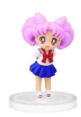 Sailor Moon Collecting Figures For Girls Volume 3 Chibiusa
