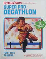 Super Pro Decathlon