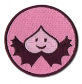 KILL la KILL: Pink Pattern Patch