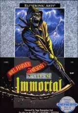 Immortal, The