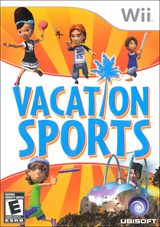 Vacation Sports