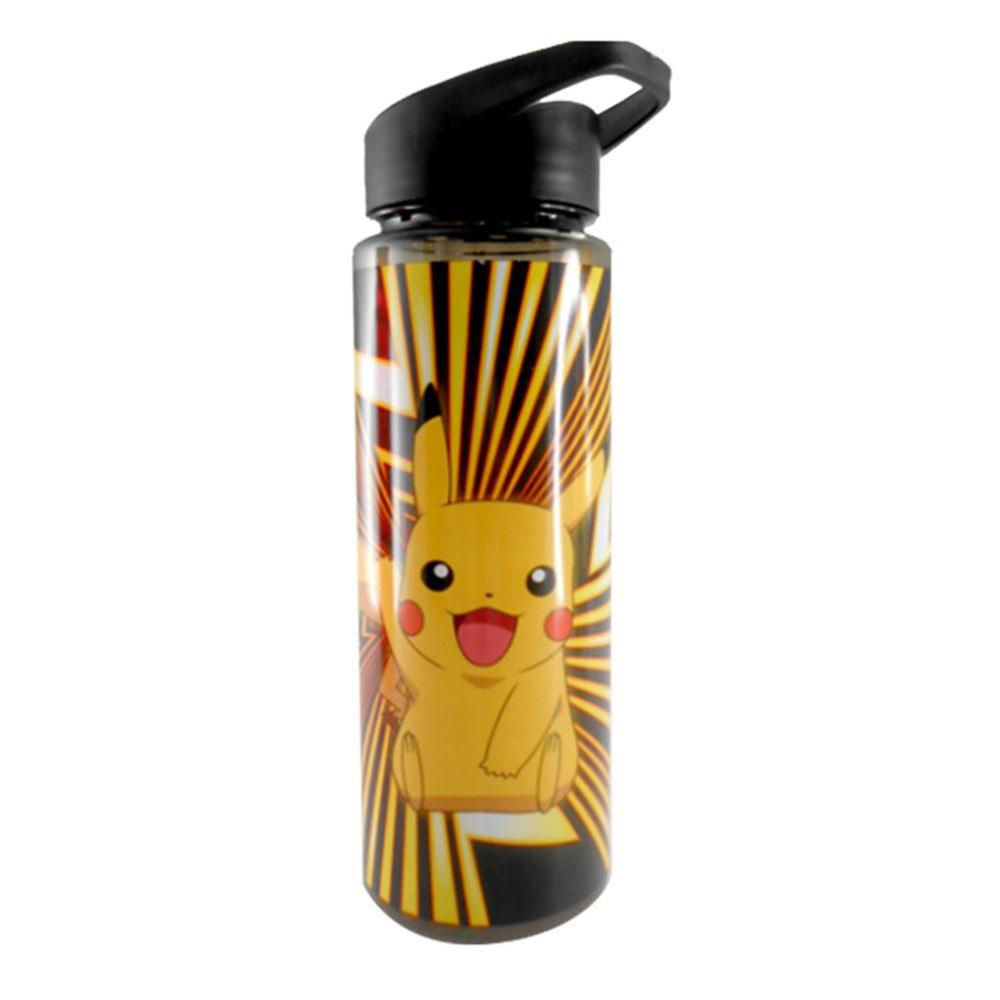 Pokemon Pikachu Water Bottle