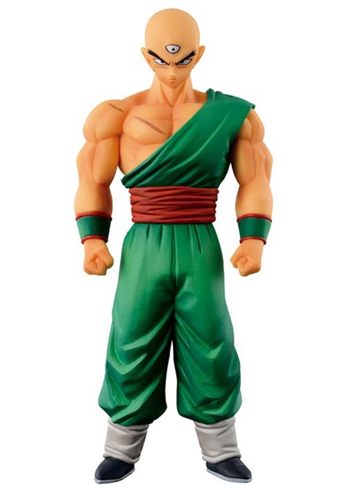 Dragon Ball Z Chozousyu Tenshinhan Figure