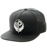 Fallout Brotherhood of Steel Snapback Hat
