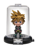 Kingdom Hearts Domez Blind Mystery Box Figure