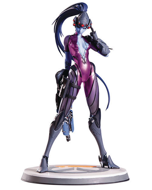 Overwatch Widowmaker 12 Inch Statue