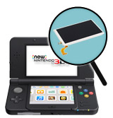 NEW 3DS Repairs: Top LCD Screen Replacement Service