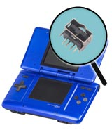 Nintendo DS Repairs: Charging Port Replacement Service