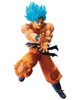 Dragon Ball Super Saiyan God Super Saiyan Son Goku Ichiban Figure