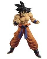 Dragon Ball Z: Son Goku III Maximatic Figure