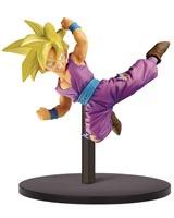 Dragon Ball Super: Chosenshi Retsuden V3 Super Saiyan Son Gohan Figure