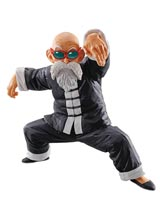 Dragon Ball: Strong Chains Master Roshi Ichiban Figure