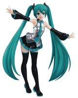 Character Vocal Series 1 Hatsune Miku Pop Up Parade PVC Figure
