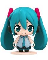 Hatsune Miku Pocket Maquette 01 Mini Figures Set