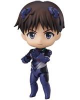 Rebuild of Evangelion Shinji Ikari Plugsuit Version Nendoroid