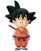 Dragon Ball Collection Volume 3 Son Goku Figure