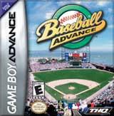 Baseball Advance