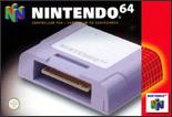 N64 Memory Card (Controller Pak) by Nintendo