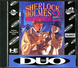 Sherlock Holmes: Consulting Detective Vol.2 Super CD