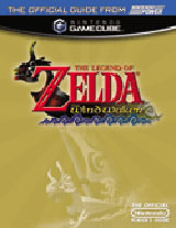 Legend of Zelda: Wind Waker Official Player's Guide