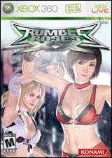 Rumble Roses XX