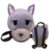 Fruits Basket: Shigure Backpack / Bag Plush