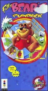 Fatty Bear's Fun Pack