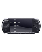 Sony PSP Slim Core System - Piano Black