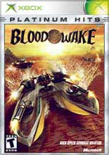 Blood Wake