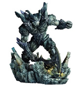 Final Fantasy XI: Sculpture Arts Shadow Lord Statue