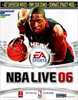 NBA Live 06 Strategy Guide