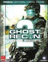 Ghost Recon Advanced Warfighter 2 Guide