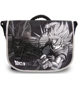 Dragon Ball Z Goku Messenger Bag